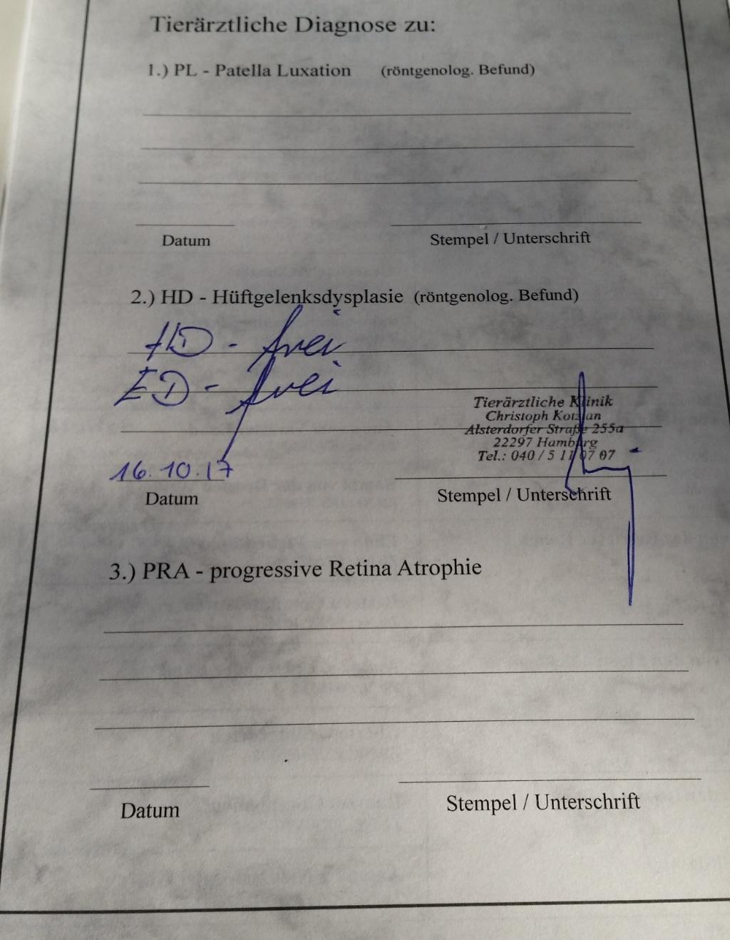 müssen zwei unterschriften auf einem brief